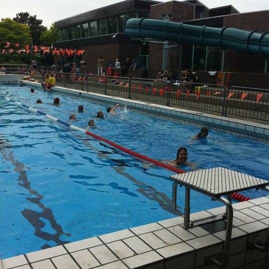 Zwembad De Fluit.Photos At Zwembad De Fluit Leidschendam Zuid Holland