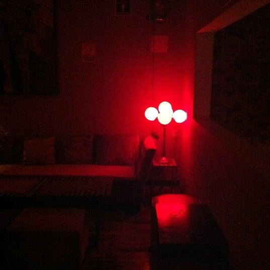 Das Foto wurde bei Club Saltillo 39 von Sabrina O. am 4/8/2012 aufgenommen