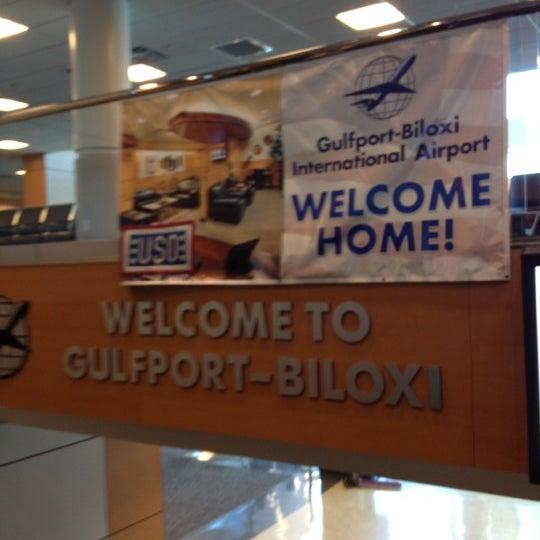 4/25/2012にMitch Y.がGulfport-Biloxi International Airport (GPT)で撮った写真