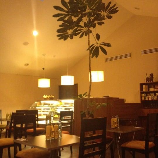 Foto tirada no(a) The Bread Shop por Carolina I. em 7/29/2012