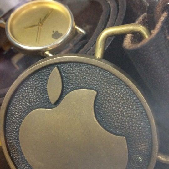 7/21/2012에 Игорь님이 Moscow Apple Museum에서 찍은 사진