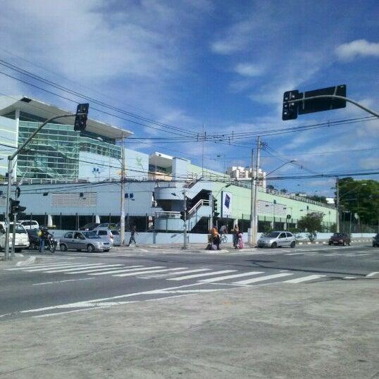 Das Foto wurde bei Shopping Campo Limpo von Matheus M. am 3/17/2012 aufgenommen