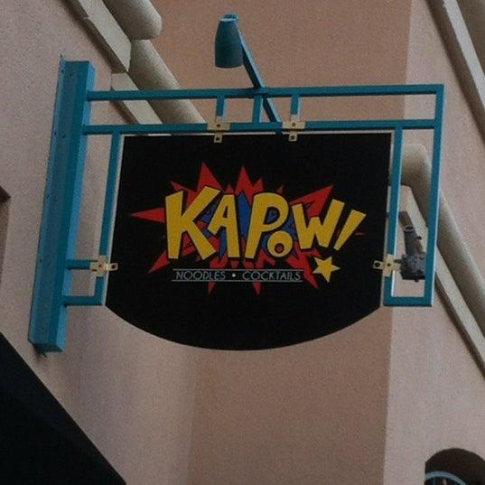 Foto diambil di Kapow oleh Jeff L. pada 6/16/2012