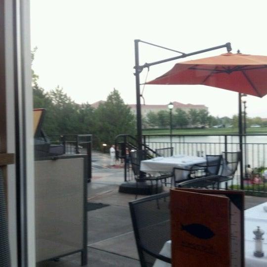 6/28/2012에 Jeron B.님이 Newport Grill에서 찍은 사진