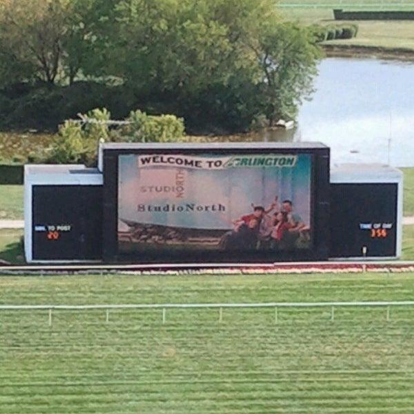 8/30/2012にMichael M.がArlington International Racecourseで撮った写真