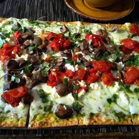 Photo taken at Pierrot Gourmet by Myra R. on 3/25/2012
