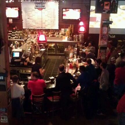 Photo prise au Pete's Tavern par Ryan E. le3/31/2012