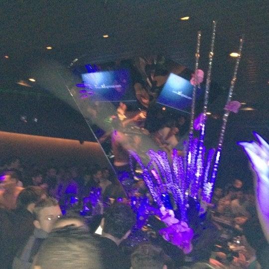 รูปภาพถ่ายที่ BPM New York โดย Lindsay เมื่อ 2/12/2012