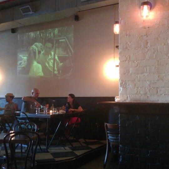 9/9/2012にAlexander N.がCubana Socialで撮った写真