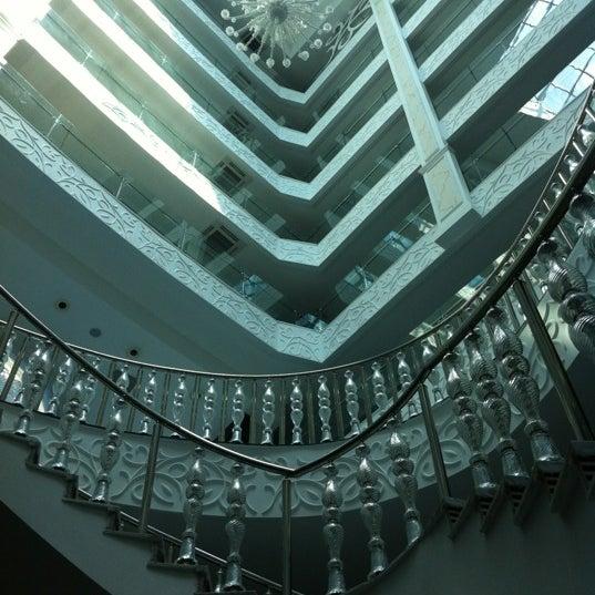 5/7/2012 tarihinde Pavel M.ziyaretçi tarafından Q Premium Resort Hotel Alanya'de çekilen fotoğraf