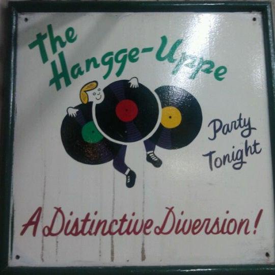 Foto scattata a The Hangge-Uppe da Doctor K. il 3/15/2012