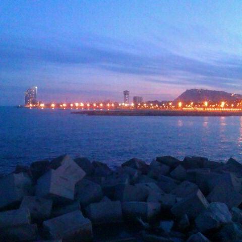 5/1/2012にmarta r.がPort Olímpicで撮った写真