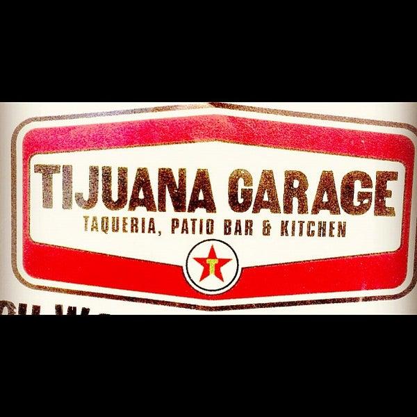 9/5/2012にTravis C.がTijuana Garageで撮った写真