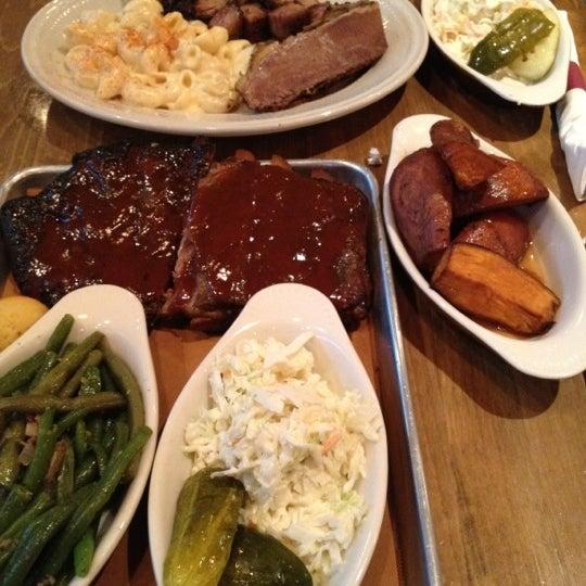 Photo prise au Butcher Bar par Andy O. le4/26/2012