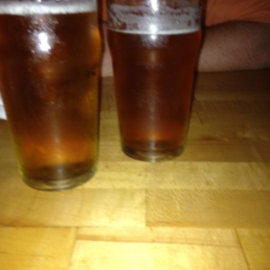 8/23/2012에 Kristin M.님이 Outer Banks Brewing Station에서 찍은 사진