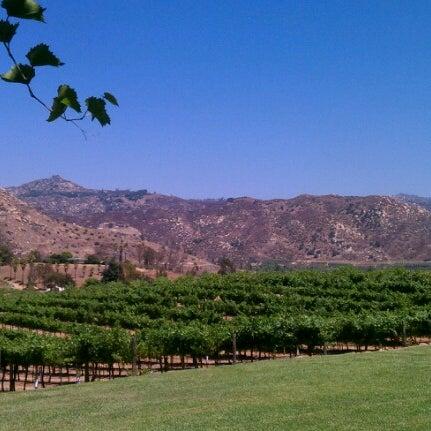 รูปภาพถ่ายที่ Orfila Vineyards and Winery โดย Aaron J. เมื่อ 7/5/2012