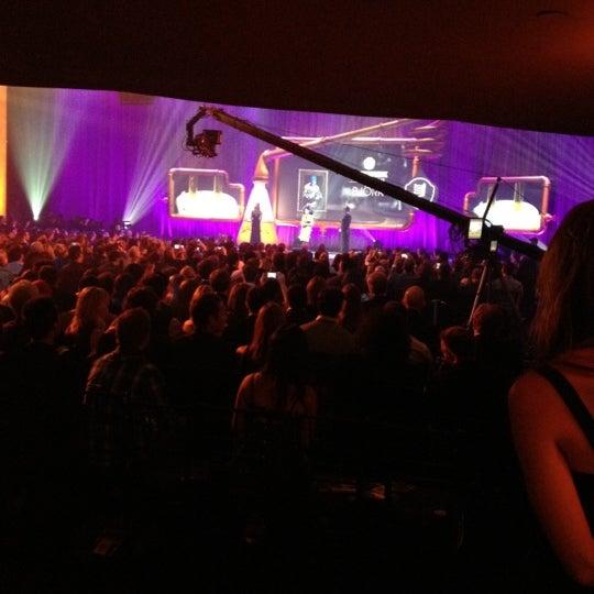 5/21/2012にJose Luis M.がHammerstein Ballroomで撮った写真