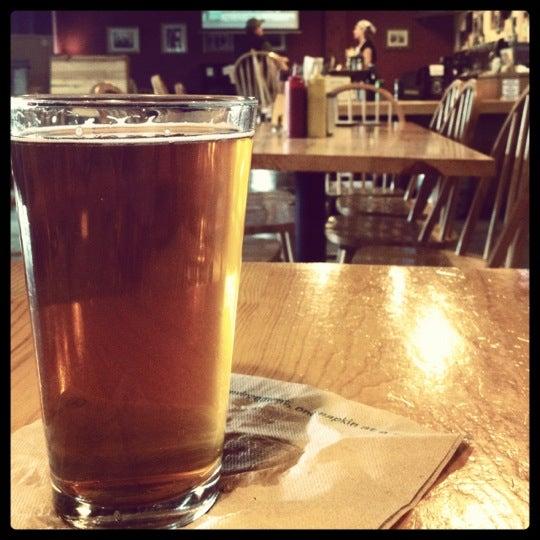 3/24/2012 tarihinde Daniel H.ziyaretçi tarafından Fearless Brewing'de çekilen fotoğraf