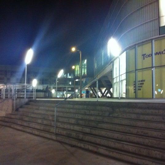 Foto tirada no(a) Costa Urbana Shopping por Fefo em 4/15/2012