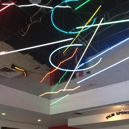 Снимок сделан в Autonation IMAX 3D Theater пользователем Carlos B. 6/30/2012