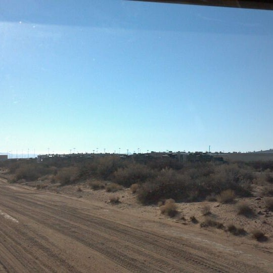 Photos at Otero County Prison Facility - Chaparral, NM