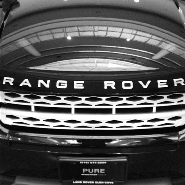 Land Rover Glen Cove >> Photos At Land Rover Glen Cove 2 Tips From 151 Visitors