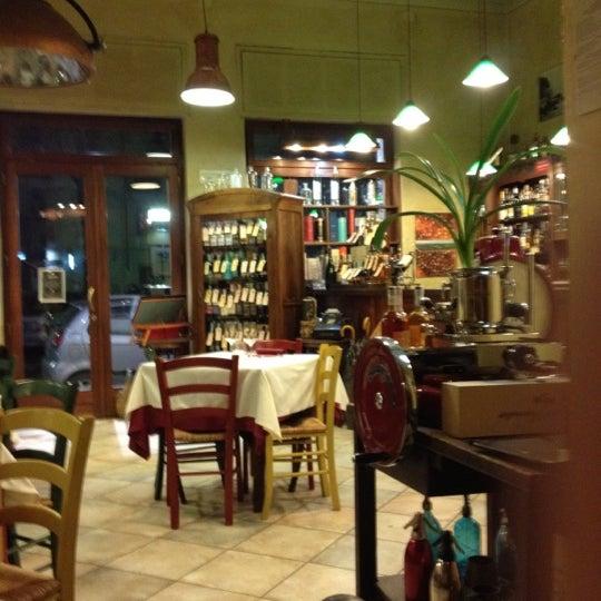 Foto scattata a Parlapà Enoteca & Ristorante da Maurizio G. il 2/11/2012