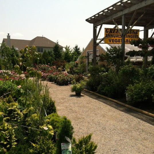 Photo Taken At Bellingham Nursery Garden Center By Ian B On 5