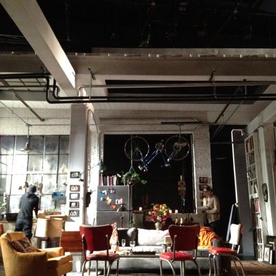 3/4/2012にJuan J.がSteppenwolf Theatre Companyで撮った写真