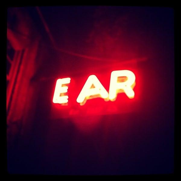 8/24/2012にCharles G.がEar Innで撮った写真