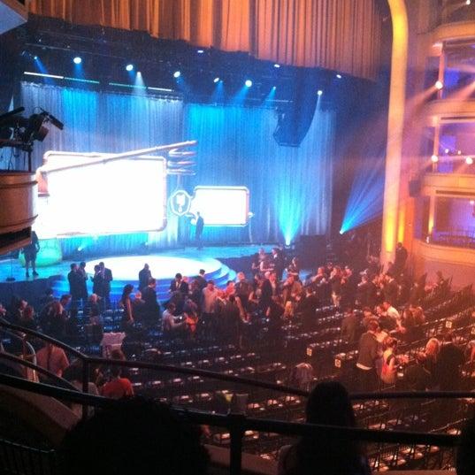 5/21/2012にLynsay M.がHammerstein Ballroomで撮った写真