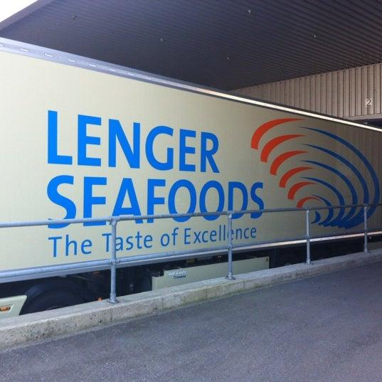 Photos at Lenger Seafoods - Building in Bergen op zoom