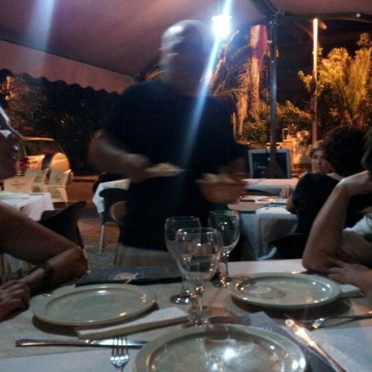 รูปภาพถ่ายที่ La Parmigiana โดย Eva J. เมื่อ 7/26/2012