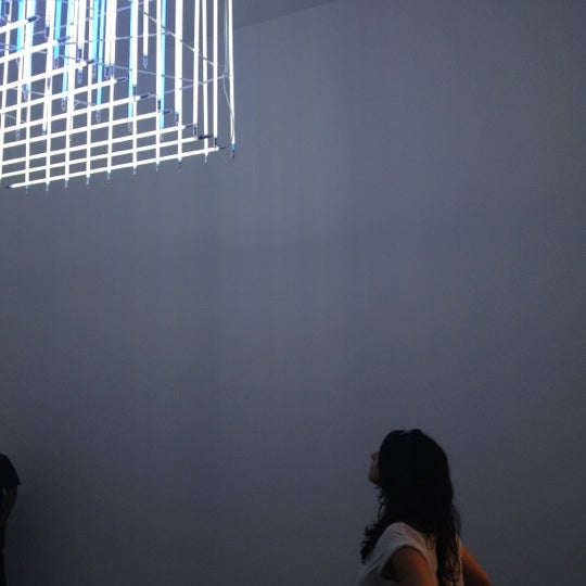 Photo prise au Gagosian Gallery par Jon S. le6/9/2012