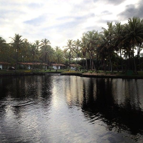 7/15/2012にAlex B.がCana Brava Resortで撮った写真