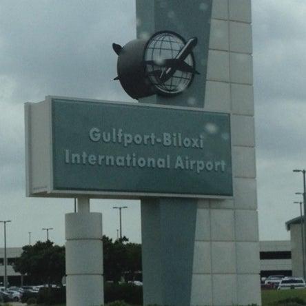 8/2/2012にWJ M.がGulfport-Biloxi International Airport (GPT)で撮った写真