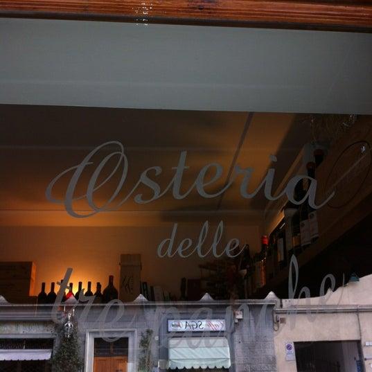 Tre Panche Florence Menu.Photos At Osteria Delle Tre Panche Cure Via Antonio Pacinotti