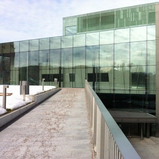 3/15/2012にJ K.がMusiikkitaloで撮った写真