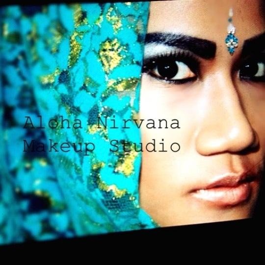 Photos At Aloha Nirvana Makeup Studio