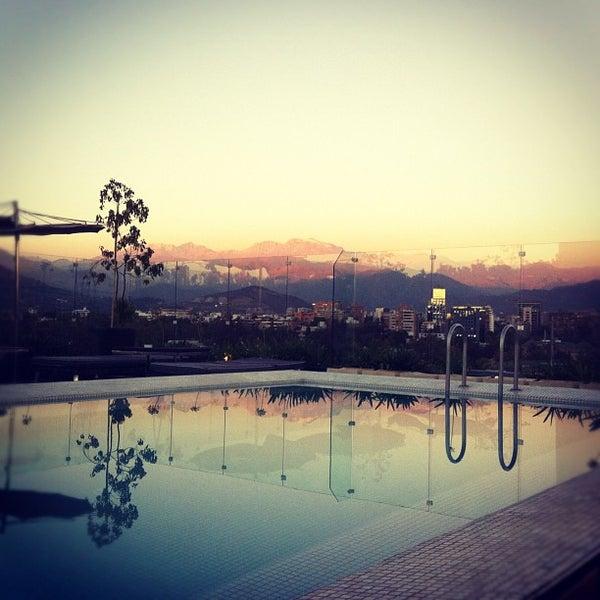 Foto tomada en Hotel Noi por Nico el 4/9/2012