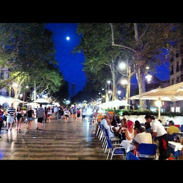 Foto diambil di Hotel Arc La Rambla oleh Alex S. pada 7/30/2012