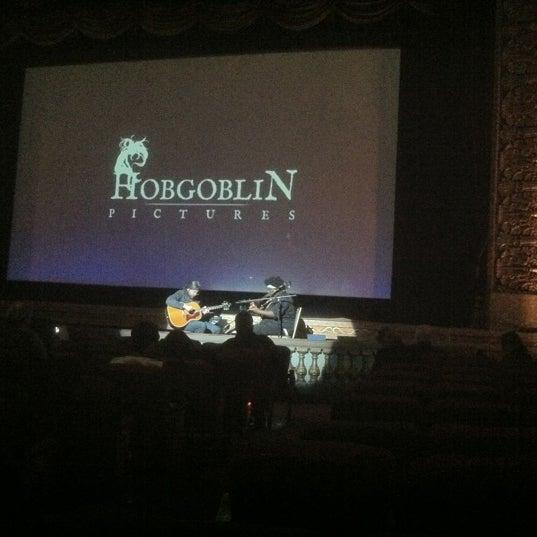 Photo prise au The Byrd Theatre par Chad B. le2/19/2012