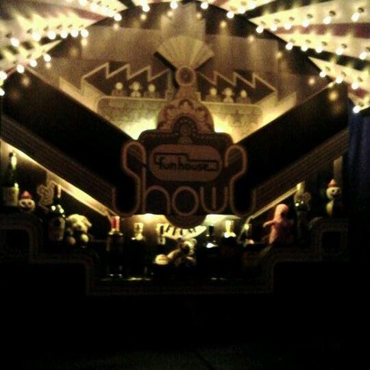 4/14/2012にSarah P.がFunhouseで撮った写真