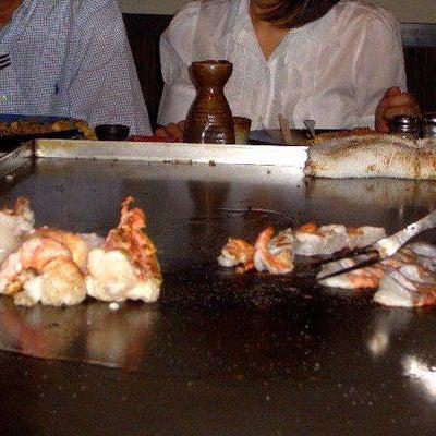 Gordon Ramsay Eats Sushi on a Naked Lady on MasterChef - Eater