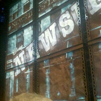 6/8/2012にDan R M.がNederlander Theatreで撮った写真