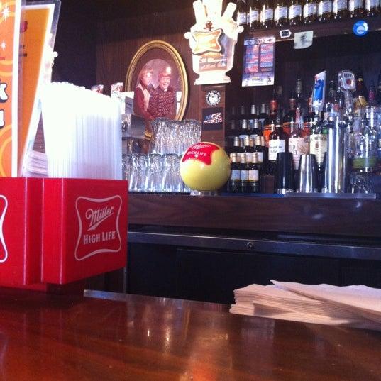 4/16/2012にDomestica h.がHigh Life Loungeで撮った写真