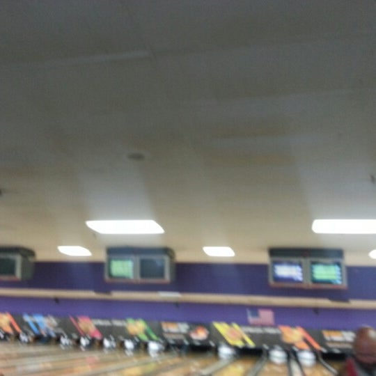 Casselberry bowling