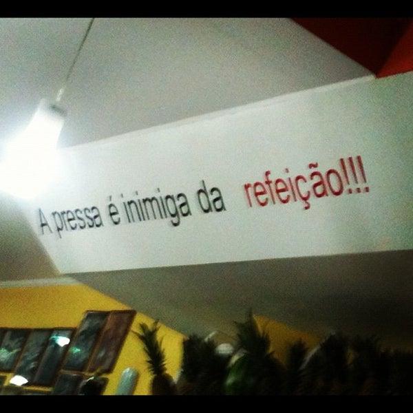 Foto diambil di Santa Coxinha oleh Rafael C. pada 7/7/2012