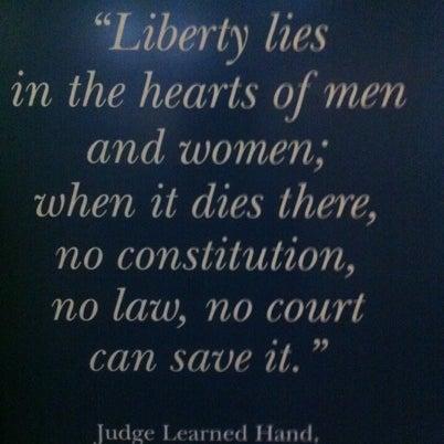 7/26/2012にMichael T.がOld South Meeting Houseで撮った写真