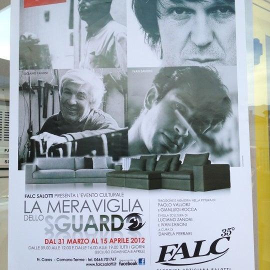 Falc Salotti Cares.Photos At F A L C Salotti Frazione Cares Snc
